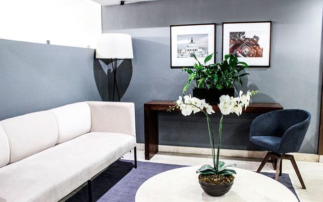 Hotel Wyndham Garden Polanco, elegancia y confort para tu descanso
