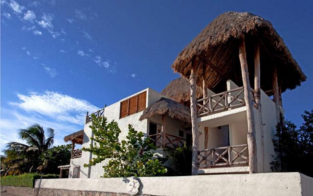 Xaloc Resort en Holbox Isla
