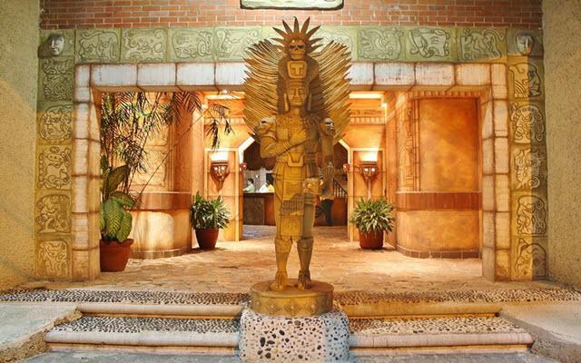 Hotel Xbalamque Cancún Resort & SPA