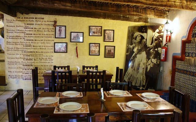 Comida Mexicana y Yucateca a tu alcance