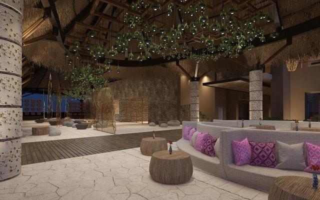 Hotel Xcaret México, escenario ideal para tus alimentos