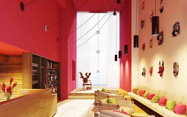 Hotel Xcaret México, espacios únicos para tu descanso