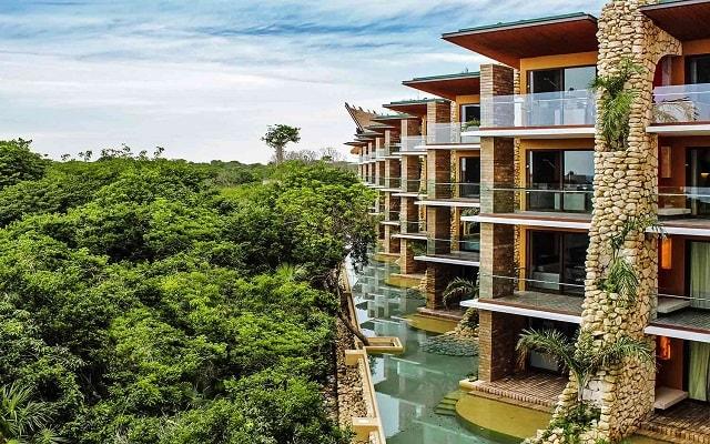 Hotel Xcaret México, atención personalizada desde el inicio de tu estancia