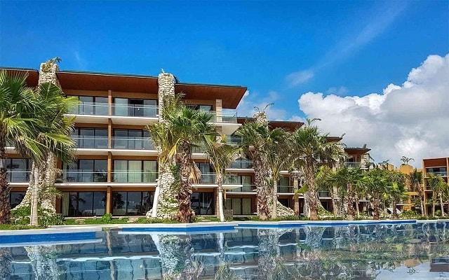 Hotel Xcaret México, relájate en cada sitio