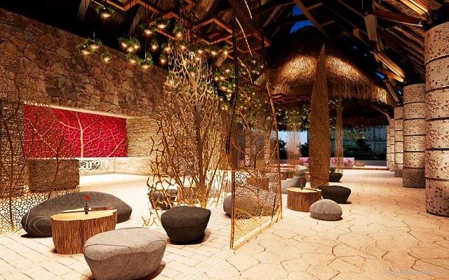 Hotel Xcaret México, servicio de calidad