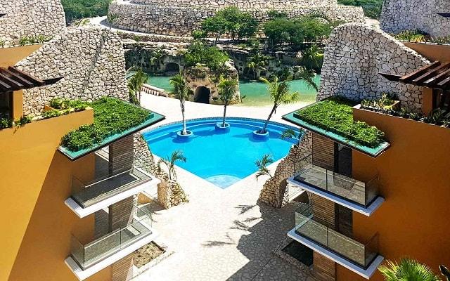Hotel Xcaret México, descansa en un lugar lleno de comodidades