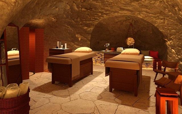 Hotel Xcaret México, permite que te consientan en el spa