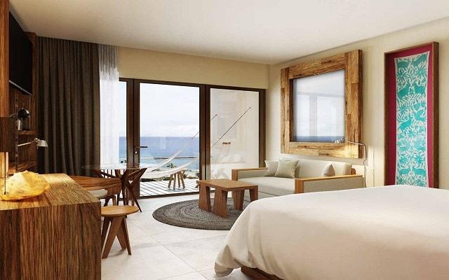Hotel Xcaret México, diseño y confort en cada sitio