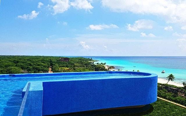Hotel Xcaret México, diviértete en el Caribe