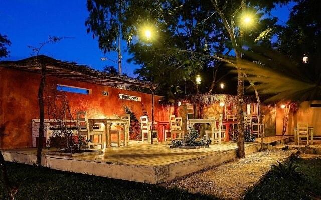 Hotel Xscape Tulum, escenario ideal para tus alimentos