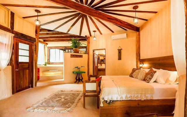 Hotel Xscape Tulum, espacios diseñados para tu descanso