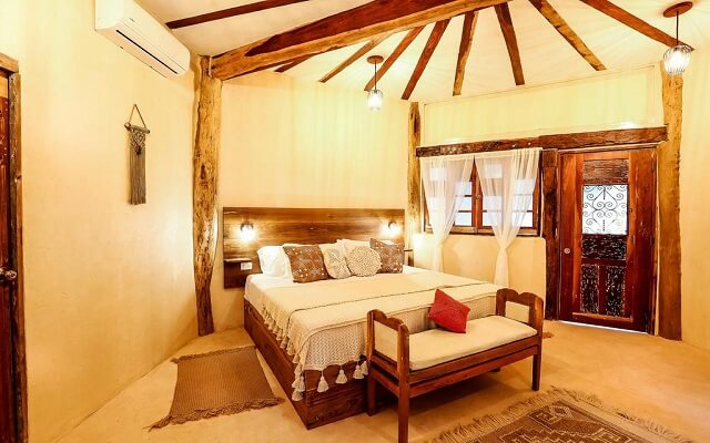 Hotel Xscape Tulum, sitios de diseño
