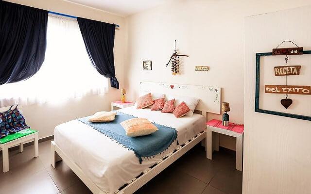 Hotel Xscape Tulum, habitaciones bien equipadas