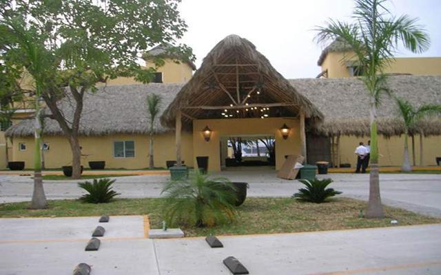 Hotel Zar Manzanillo en Manzanillo
