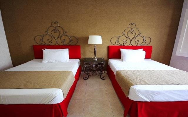 Hotel Zar Guadalajara, espacios diseñados para tu descanso
