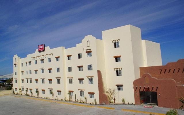 Hotel Zar La Paz en La Paz