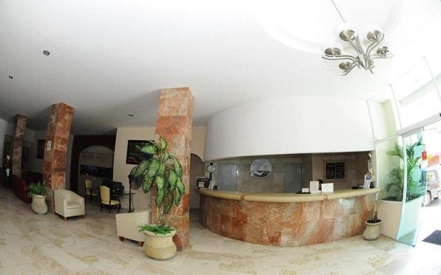 Hotel Ziami, atención personalizada desde el inicio de tu estancia