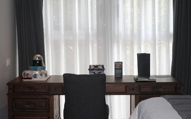 Hotel Zócalo Central, amenidades de calidad