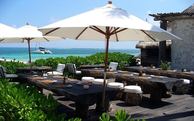 Hotel Zoetry Paraíso de la Bonita Riviera Maya, ambientes agradables