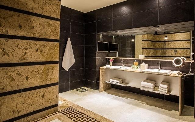 Hotel Zoetry Paraíso de la Bonita Riviera Maya, amenidades de calidad