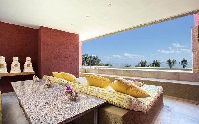 Hotel Zoetry Paraíso de la Bonita Riviera Maya, disfruta el Caribe