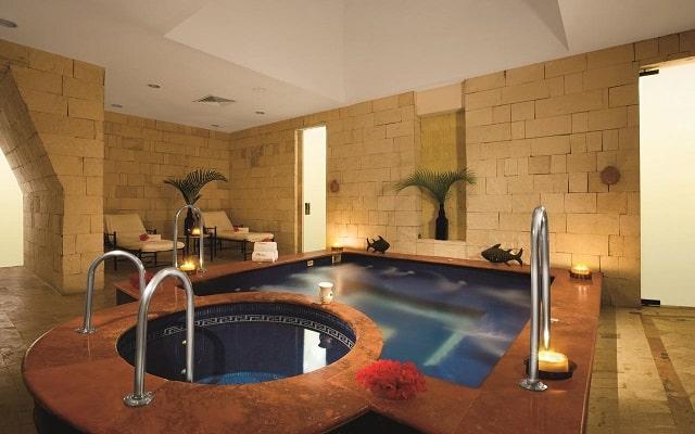 Hotel Zoetry Paraíso de la Bonita Riviera Maya, permite que te consientan en el spa