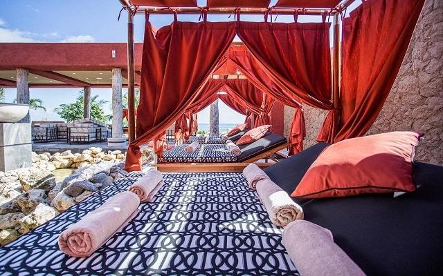 Hotel Zoetry Paraíso de la Bonita Riviera Maya, sitios fascinantes