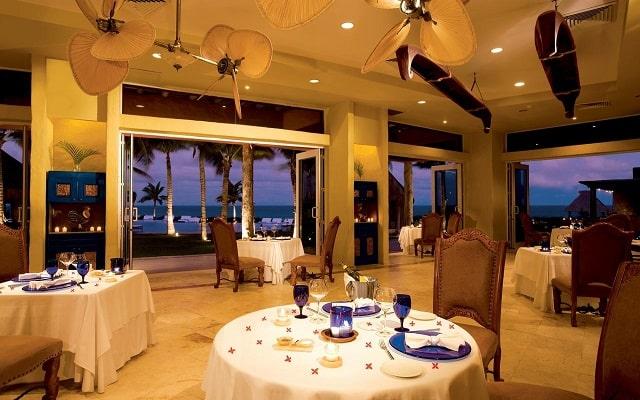 Hotel Zoetry Paraíso de la Bonita Riviera Maya, buena propuesta gastronómica