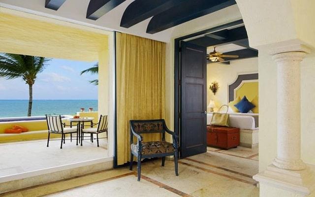 Hotel Zoetry Paraíso de la Bonita Riviera Maya, aprovecha cada instante