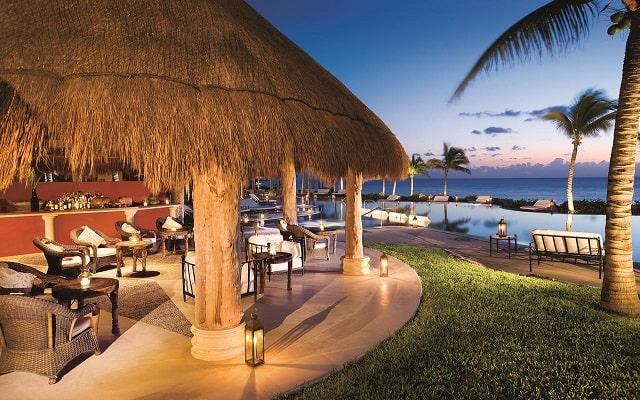 Hotel Zoetry Paraíso de la Bonita Riviera Maya, espacios acondicionados para tu satisfacción