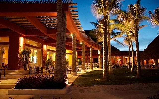 Hotel Zoetry Paraíso de la Bonita Riviera Maya, buen servicio