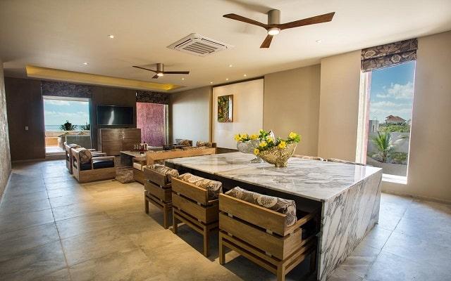 Hotel Zoetry Paraíso de la Bonita Riviera Maya, lujo y confort