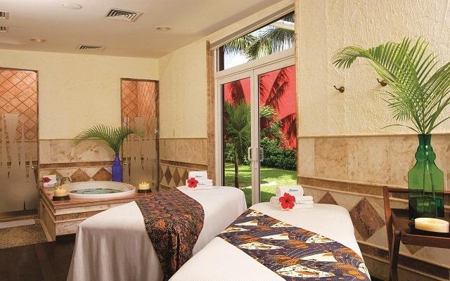 Hotel Zoetry Paraíso de la Bonita Riviera Maya, disfruta un masaje