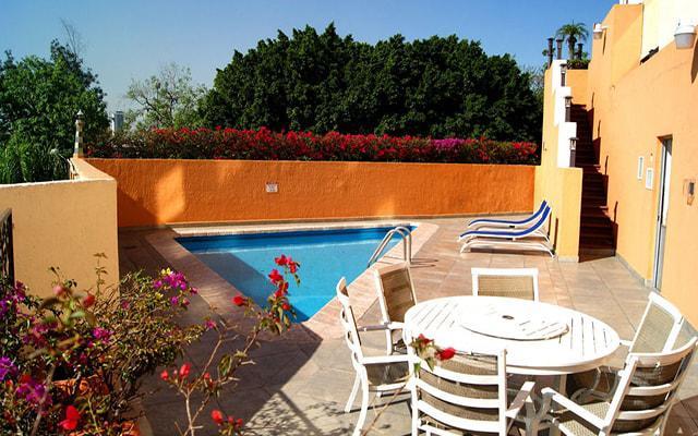 Howard Johnson Plaza Hotel Las Torres, espacios acondicionados para tu descanso
