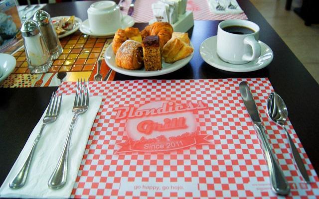 Howard Johnson Plaza Hotel Las Torres, empieza el día con un rico desayuno