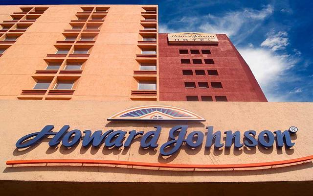 Howard Johnson Plaza Hotel Las Torres, buena ubicación