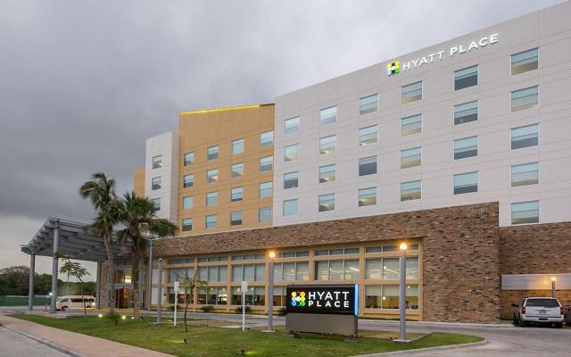 Hyatt Place Ciudad del Carmen en Ciudad del Carmen