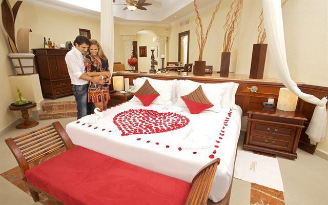 Hotel hyatt zilara cancun ofertas de hoteles en cancun - Hoteles luna de miel ...