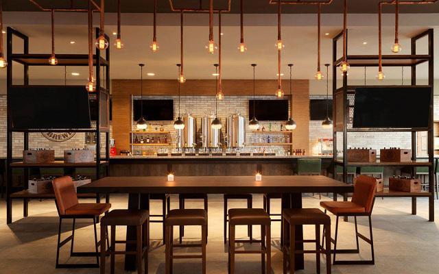 Hotel Hyatt Ziva Cancún, degusta deliciosos platillos de la cocina local e internacional