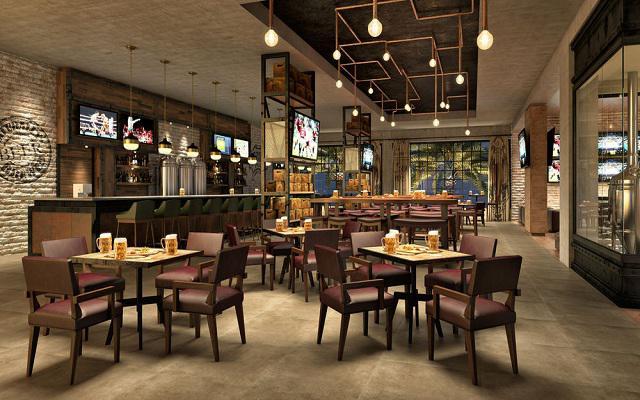 Hotel Hyatt Ziva Cancún, escenario ideal para tus alimentos