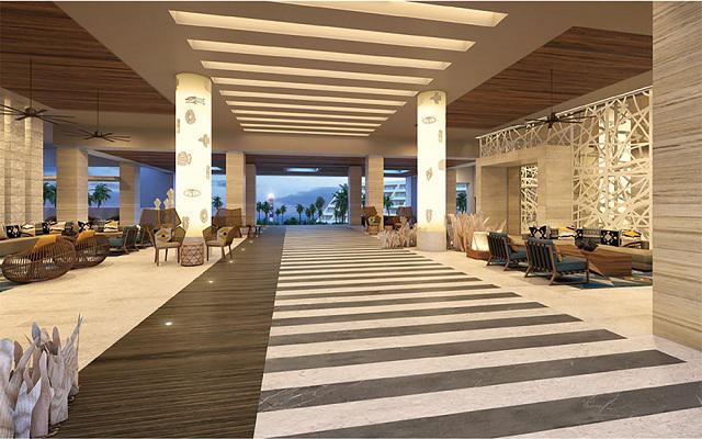 Hotel Hyatt Ziva Cancún, sitios diseñados para tu descanso