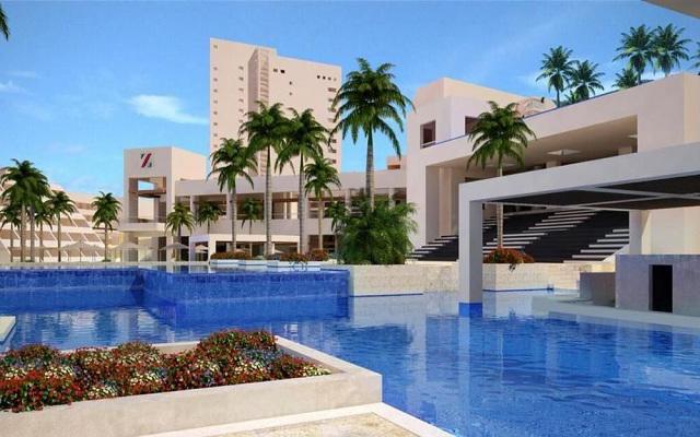 Hotel Hyatt Ziva Cancún, experimenta el lujo del All Inclusive