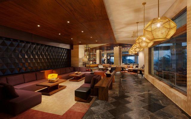 Hotel Hyatt Ziva Cancún, elegantes instalaciones que permiten una estancia placentera