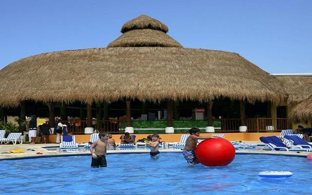 Iberostar Cozumel, espacios para que los pequeños también se diviertan