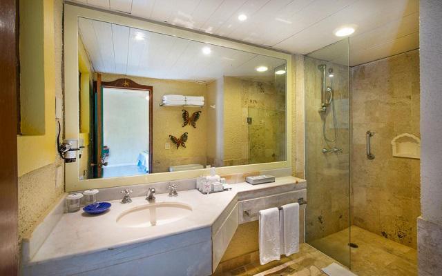 Iberostar Cozumel, ambientes acondicionados para tu confort