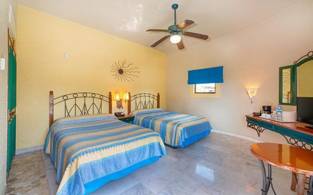 Iberostar Cozumel, habitaciones cómodas y acogedoras
