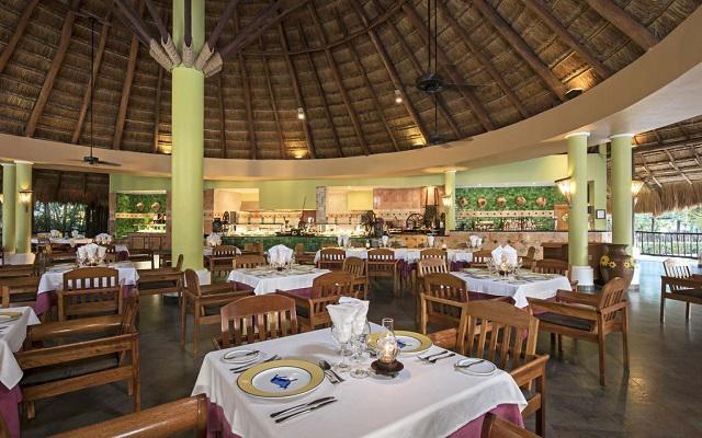 Iberostar Cozumel, Palapa Grill El Cedral
