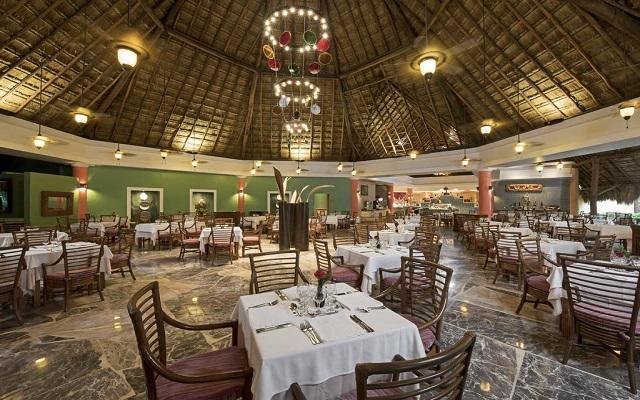 Iberostar Cozumel, Restaurante Cozumel