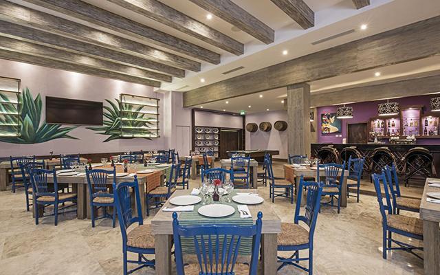 Iberostar Cozumel, escenario perfecto para disfrutar de los alimentos