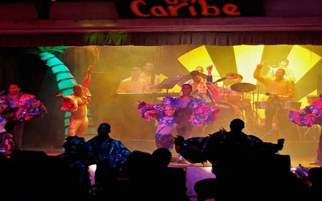 Iberostar Cozumel, disfruta de los entretenidos shows nocturnos